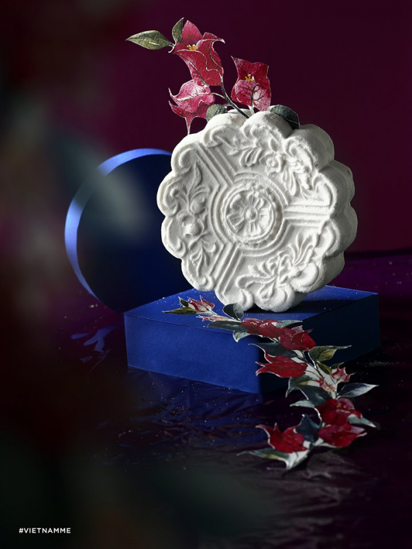 Triển lãm 'Vietnamme 01- Việt Nam Trong Tim Mình' chính thức công khai các hình ảnh trong bộ sưu tập