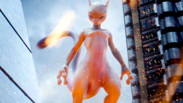 Fan Pokémon sướng rơn trước loạt địa điểm và nhân vật quen thuộc xuất hiện trong Detective Pikachu