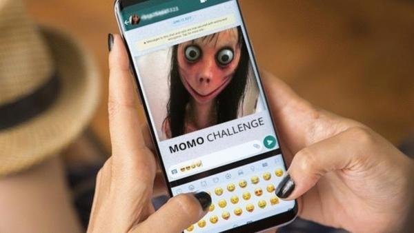 'Thử thách Momo' trở thành nguồn cảm hứng cho bộ phim kinh dị sắp ra mắt