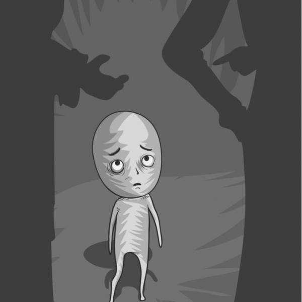 Mặc cảm thấp kém: Hội chứng khi bạn thấy 'Mình không bằng con nhà người ta'