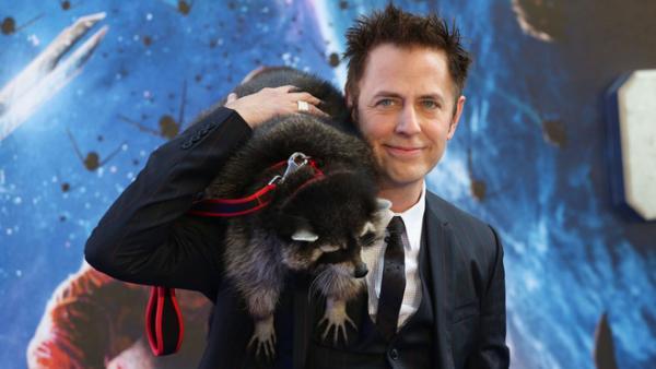 Phỏng vấn đạo diễn James Gunn: Bị Disney sa thải không khác gì chia tay vợ sau 6 năm chung sống