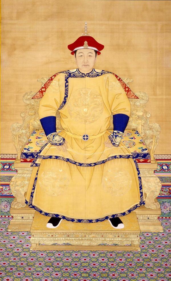8 nghi án lớn của Hoàng triều Mãn Thanh đến nay vẫn chưa có đáp án