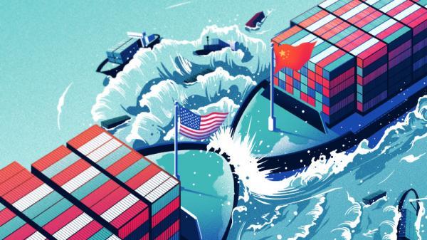 Vũ khí mới nhất của Trung Quốc trong cuộc chiến thương mại: Hát tuyên truyền