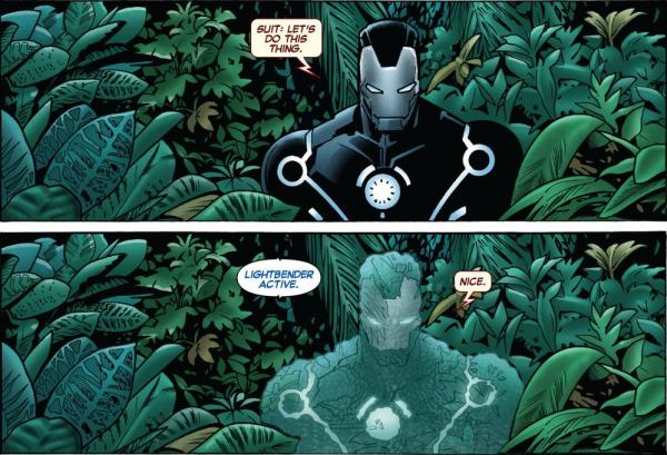 Avengers: Endgame và những chuyện bây giờ mới (được) kể
