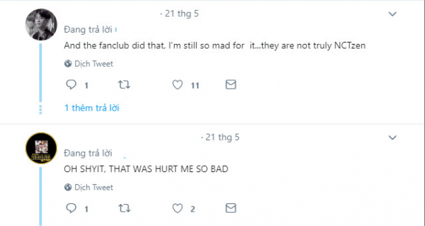 Fan tự hỏi Winwin đã làm gì để bị đối xử bất công như thế này trong concert của NCT 127 ở Mexico