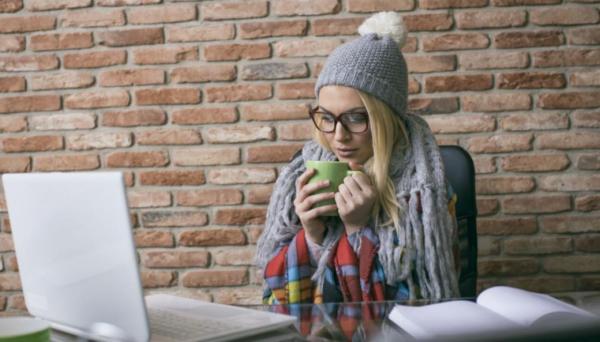 Khoa học chứng minh: Nhiệt độ trong văn phòng càng ấm áp càng giúp phụ nữ làm việc tốt hơn