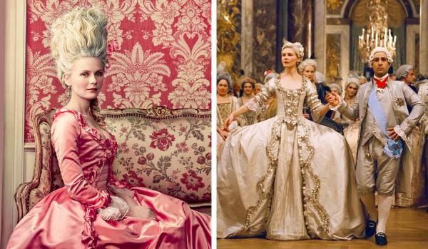 Lộng lẫy và đẹp như một giấc mơ: Đây là những trang phục phim từng giành giải Oscar danh giá