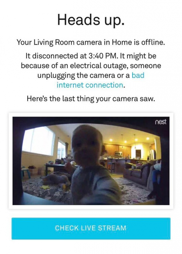 Những khoảnh khắc thú vị nhất từng bị bắt gặp trên camera an ninh