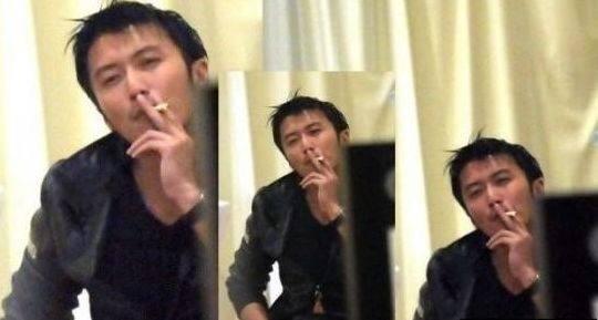 Sao Trung hút thuốc: Idol cố xây dựng hình tượng hoàn mỹ, fan lại bị vẻ ngoài hào nhoáng mê hoặc