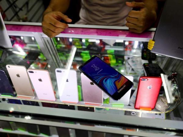 Người dân Mexico City mua điện thoại giả... để đối phó với bọn cướp