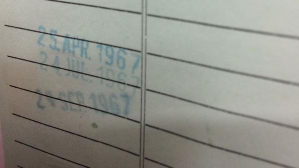 Vị khách nhây nhất lịch sử: Mượn sách thư viện từ năm 1967 giờ mới chịu hoàn trả