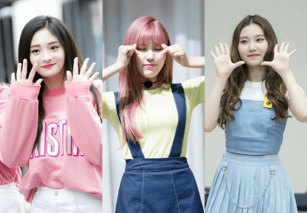 Fan PRISTIN hoang mang trước 'thuyết âm mưu' về nhóm nữ mới của Pledis Entertainment