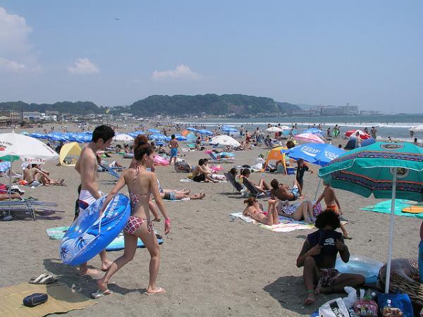 Nhật Bản: Nếu được mang thân xác đàn ông 1 ngày, hội chị em phụ nữ sẽ làm gì?