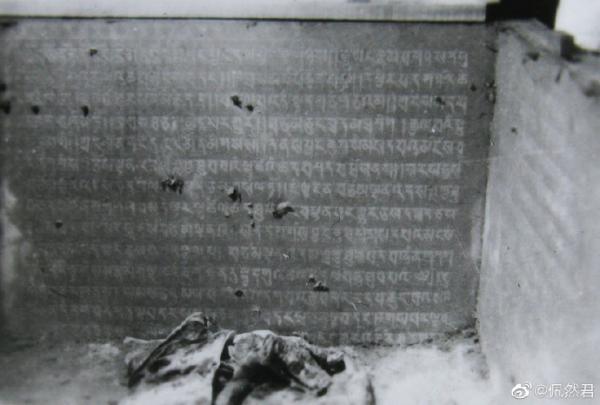 Hình ảnh tư liệu hiếm hoi khi mở nắp quan tài Từ Hi Thái Hậu