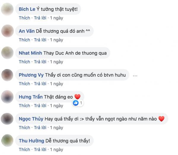 6 bài tập hè của thầy giáo trường Bùi Thị Xuân khiến cả học sinh và phụ huynh đều rơi nước mắt
