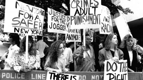 'When They See Us' – Vụ án oan hủy hoại cuộc đời 5 thanh niên da màu từng khiến cả nước Mỹ chấn động