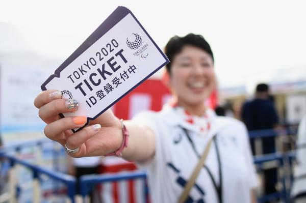 Thế vận hội Tokyo cấm khán giả tới xem trực tiếp được đăng hình lên mạng xã hội