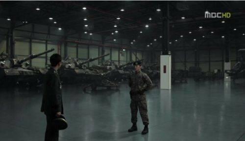 BXH những cảnh kỹ xảo 'ba xu' trong phim Hàn khiến nhân dân cả nước 'muối mặt' mỗi lần xem lại