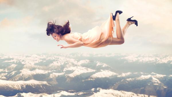 Tất tần tật về Lucid Dream - Thứ 'ma thuật bí ẩn' giúp bạn làm chủ những giấc mơ