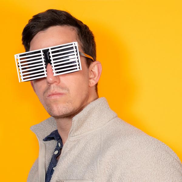 Matty Benedetto - Thiên tài của loạt phát minh xàm xí, vô dụng nhưng lại khiến nhà nhà phát cuồng