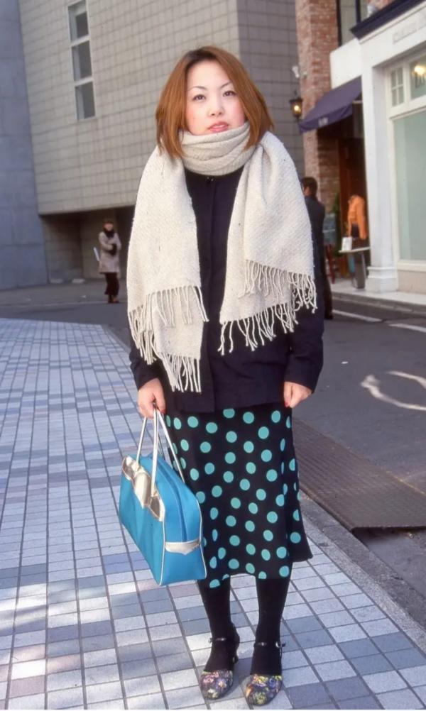 37 năm thời trang đường phố Tokyo làm kinh ngạc thế giới 1980 - 2017 (P2)