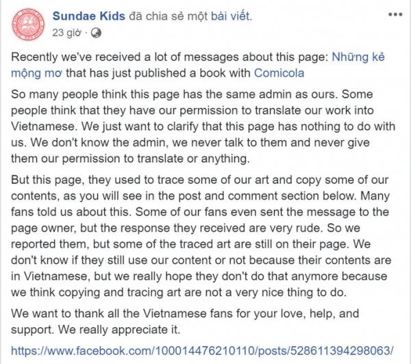 Đạp lên dư luận để xuất bản lần 2, 'Những Kẻ Mộng Mơ' bị cả giới họa sĩ truyện tranh tẩy chay, phản đối