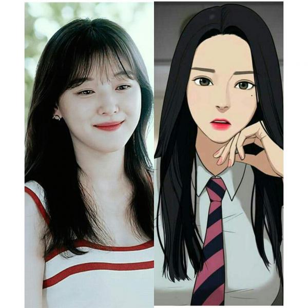 Siêu phẩm webtoon 'True Beauty' chuyển thể thành phim, nữ chính sẽ là Jisoo (BLACKPINK)?