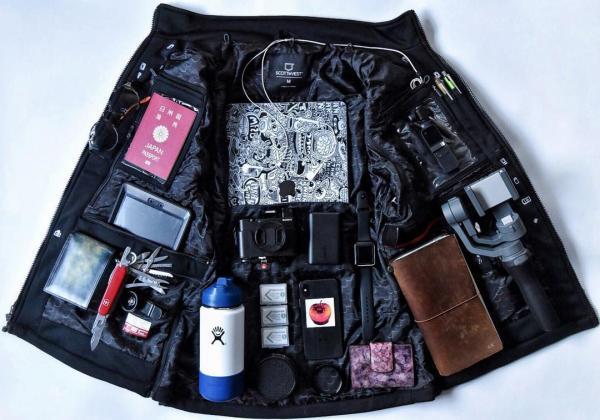 Loạt sản phẩm đột phá thần kỳ của ngành thời trang thế giới mà bạn nên biết