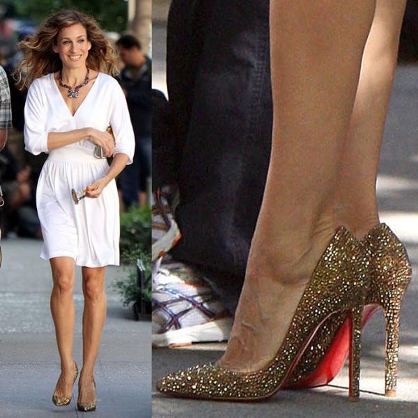 Bạn có thể đoán biết tính cách người đối diện chỉ qua 9 kiểu giày dưới đây