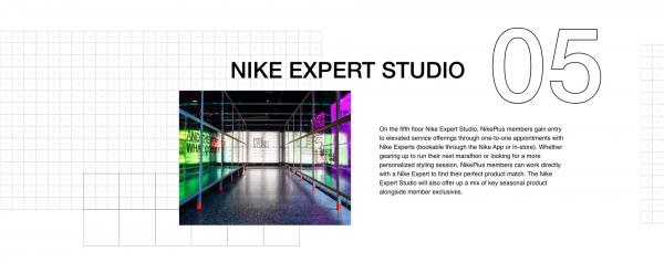 Cửa hàng NIKE tại London gây tranh cãi khi trưng bày ma nơ canh ngoại cỡ