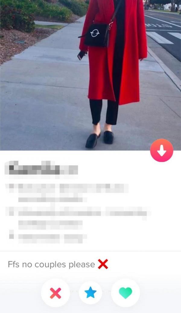 Phụ nữ song tính 'bị săn' trên ứng dụng hẹn hò để làm người thứ ba