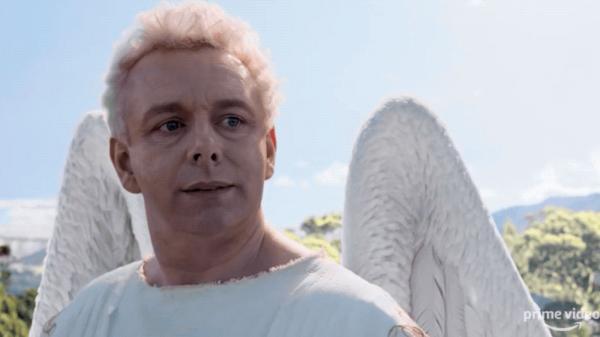 'Good Omens' – Chuyện gì xảy ra khi ác quỷ tinh ranh chơi thân với thiên thần mọt sách và Chúa là phụ nữ?