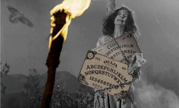 Những án mạng có thật gây ra bởi trò chơi tâm linh nguy hiểm nhất thế giới: Bảng cầu cơ Ouija