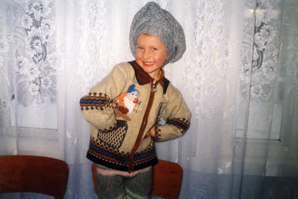 Đứa trẻ duy nhất được sinh ra trong khu vực thảm hoạ nguyên tử Chernobyl hiện giờ ra sao?