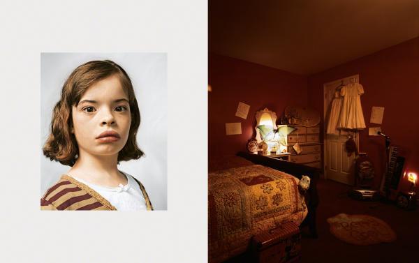 Nhiếp ảnh gia chụp lại phòng trẻ em các nước, sự chênh lệch đủ làm tan nát trái tim người xem
