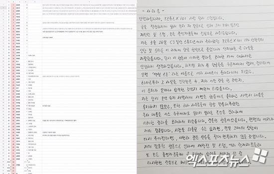 Hóa ra nhân viên của Mnet là người spoil kết quả Produce X và cái kết không thể nhọ hơn