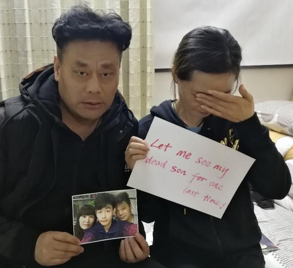 Nam sinh Trung Quốc tìm đến cái chết vì không theo kịp chương trình học, gia đình đổ lỗi cho nhà trường