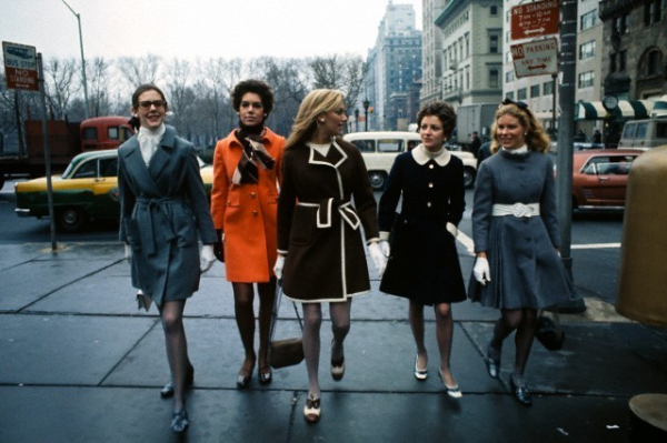 Thời trang nữ thập niên 60: Giai đoạn của những nàng búp bê tinh nghịch và rực rỡ