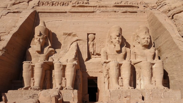 9 điều mà hậu thế đã hiểu sai về nền văn minh Ai Cập cổ đại