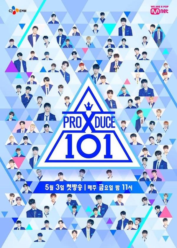 Đặt tên cho nhóm chiến thắng Produce X, trí tưởng tượng của fan vô cực đến mức nào
