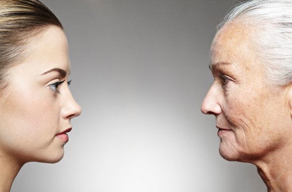 Những kiểu suy nghĩ nào làm bạn lão hóa nhanh chóng?