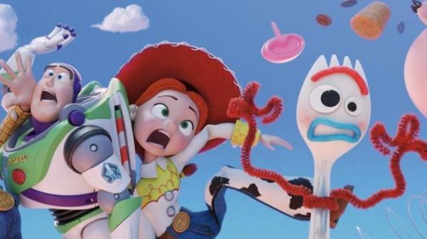 'Toy Story 4' chưa nhận bất cứ đánh giá chê bai nào, giữ vững phong độ trên Rotten Tomatoes