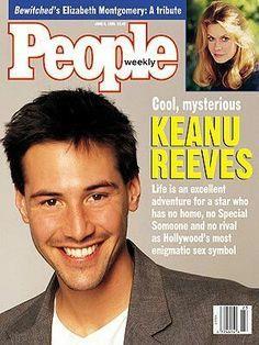 Keanu Reeves đã trở nên nổi tiếng như thế nào?