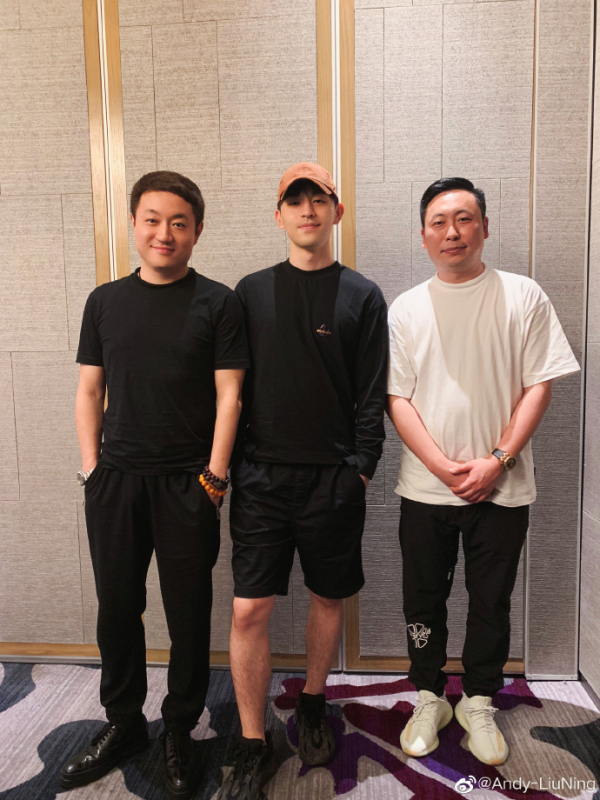 HOT: NSX 'Hương Mật' tuyên bố Đặng Luân - Dương Tử - La Vân Hi sẽ tái hợp trong tác phẩm mới