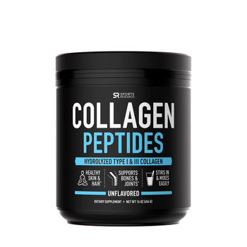 Những điều bạn nên biết về collagen - cứu tinh của sự lão hóa