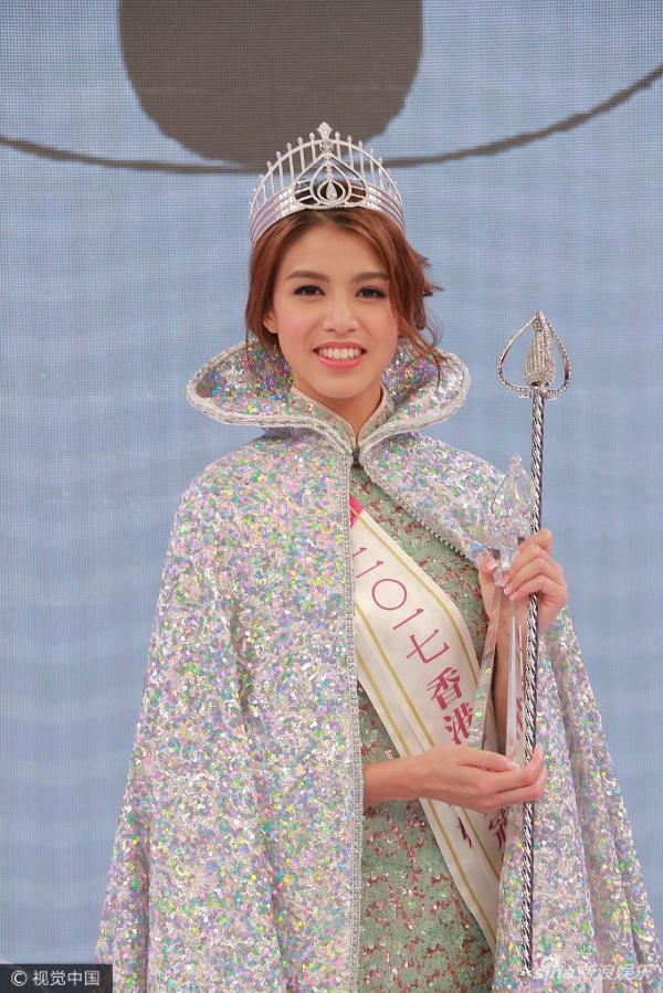Hoa hậu Hong Kong 2019: Thí sinh đến báo danh tấp nập, nhiều nhan sắc khiến người xem 'cạn lời'