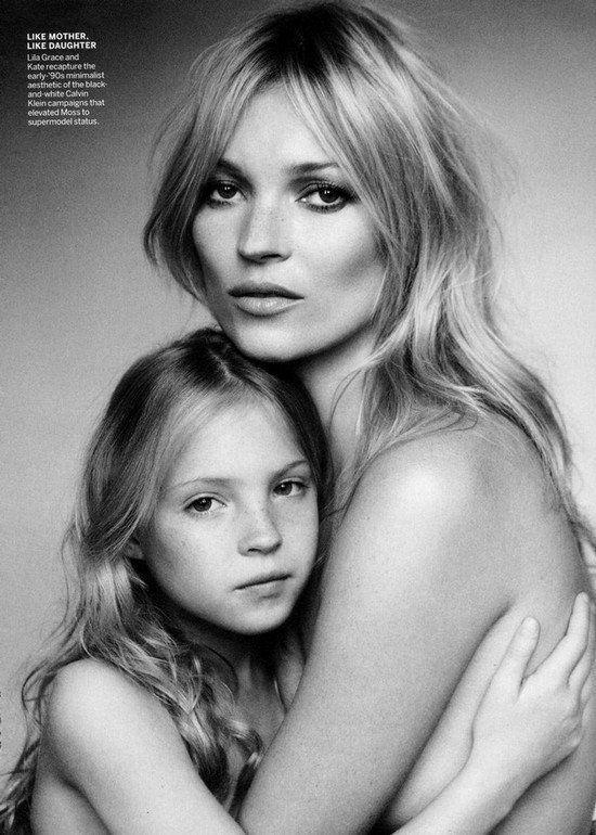 Con của những người phụ nữ xinh đẹp nhất thế giới chứng minh gen di truyền nhan sắc thật đáng sợ!