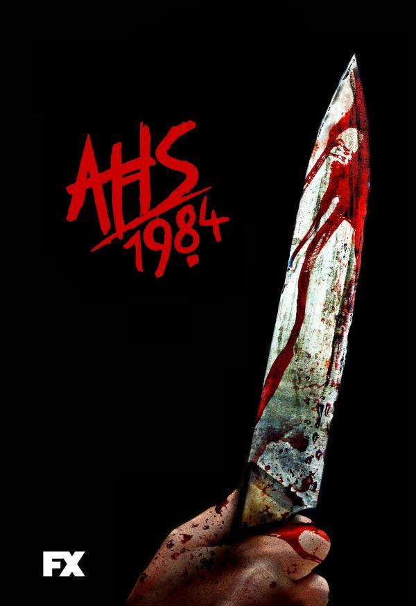 Siêu phẩm kinh dị 'American Horror Story: 1984' ấn định ngày lên sóng