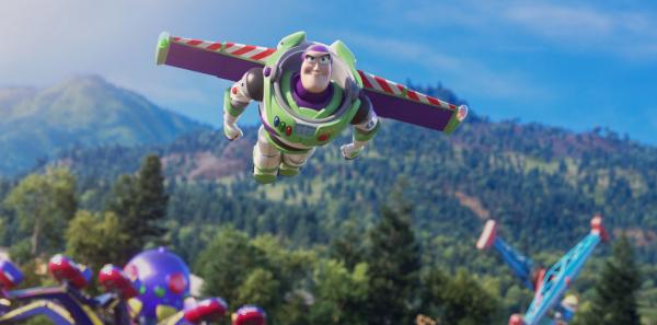 Toy Story 4: Những câu chuyện chưa được kể