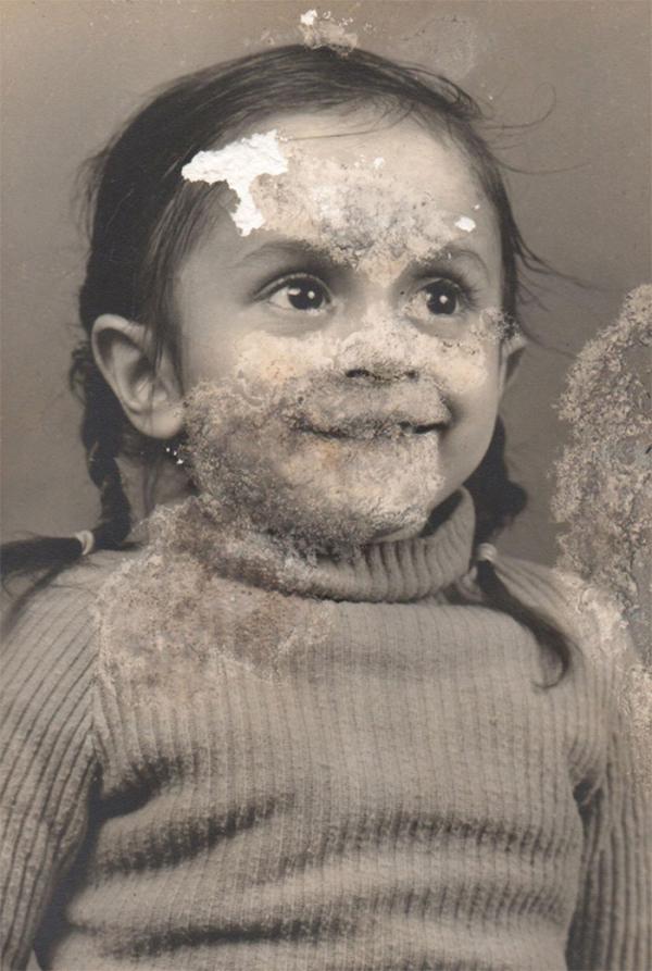 Những bức ảnh quý giá tưởng chừng phải vứt đi đã được 'hồi sinh' thần kì ra sao?